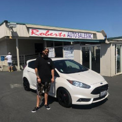 Roberts Auto Sales of Modesto, California Used Car Dealer