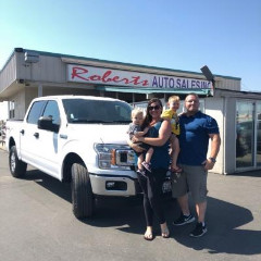 Roberts Auto Sales Used Cars